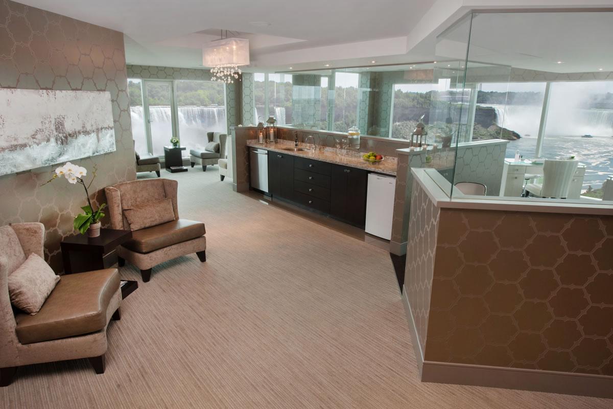 Niagara Fallsview Casino Hotel Spa