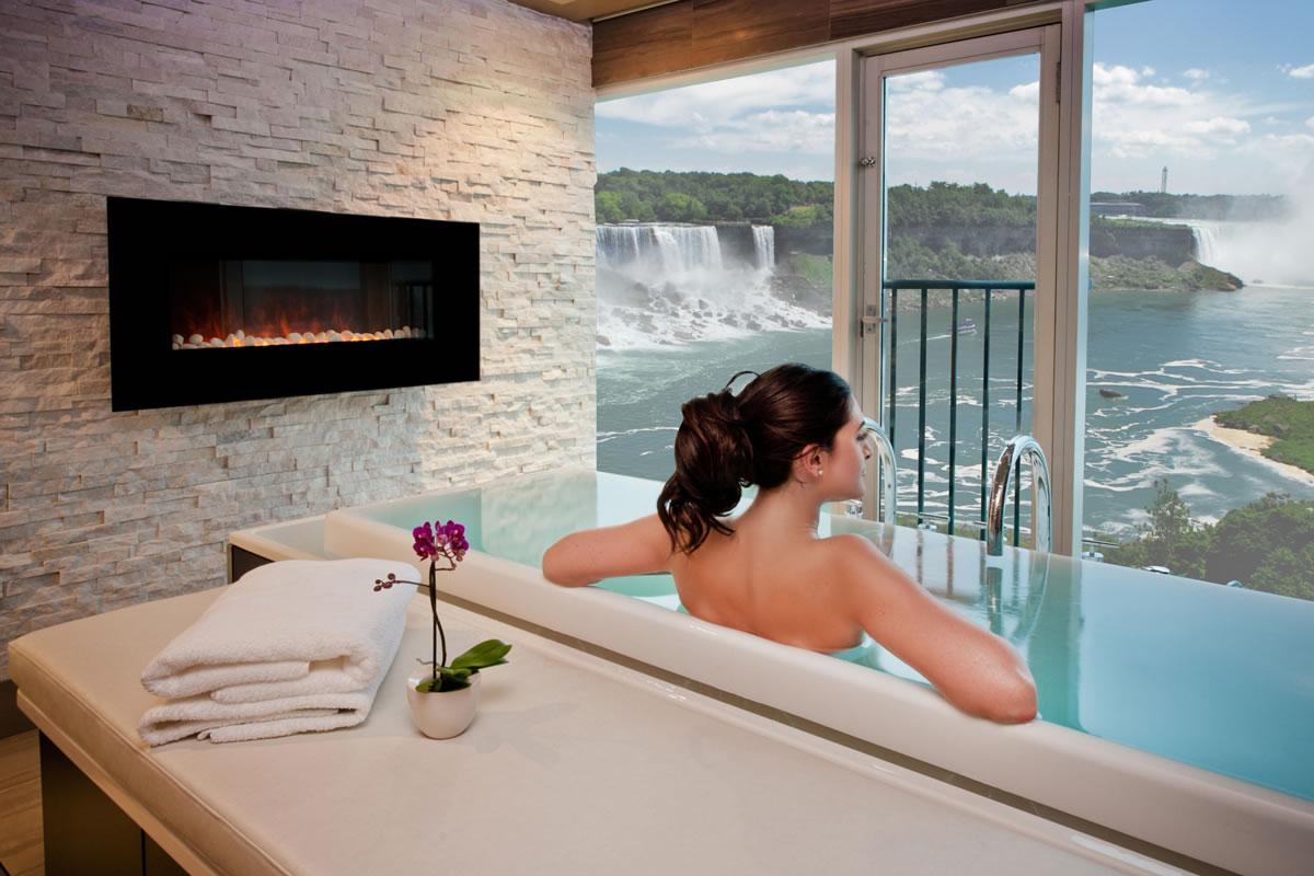Niagara Falls Luxury Hotels